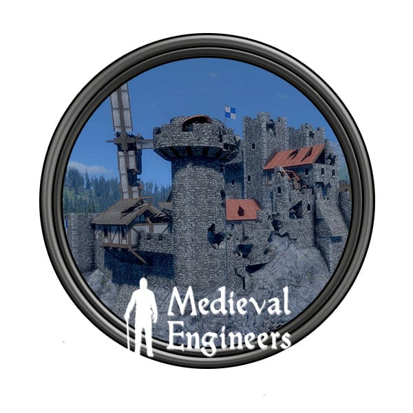 Medieval Engineers  Preview