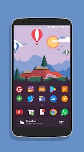 Pixel Walls
