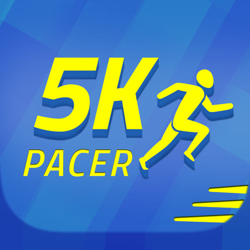 Pacer 5K: run faster races 7.5