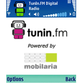 TunIn.FM Digital Radio