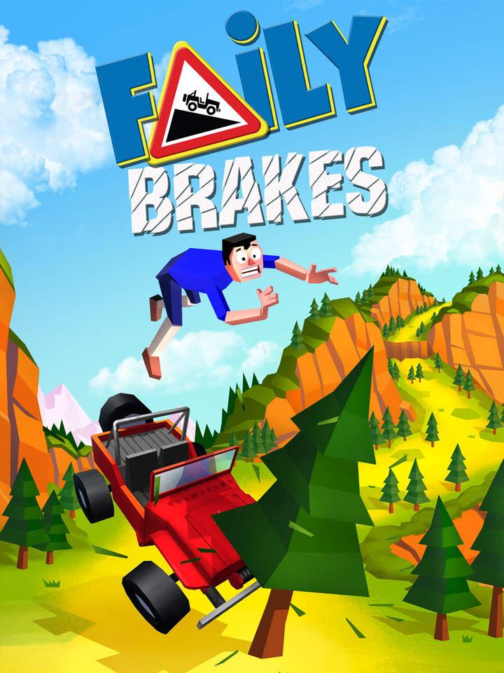 Faily Car Brakes