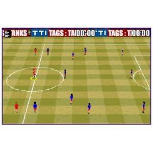 TTI Football