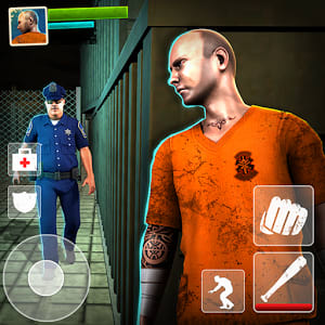 Prison Break - Escape Games