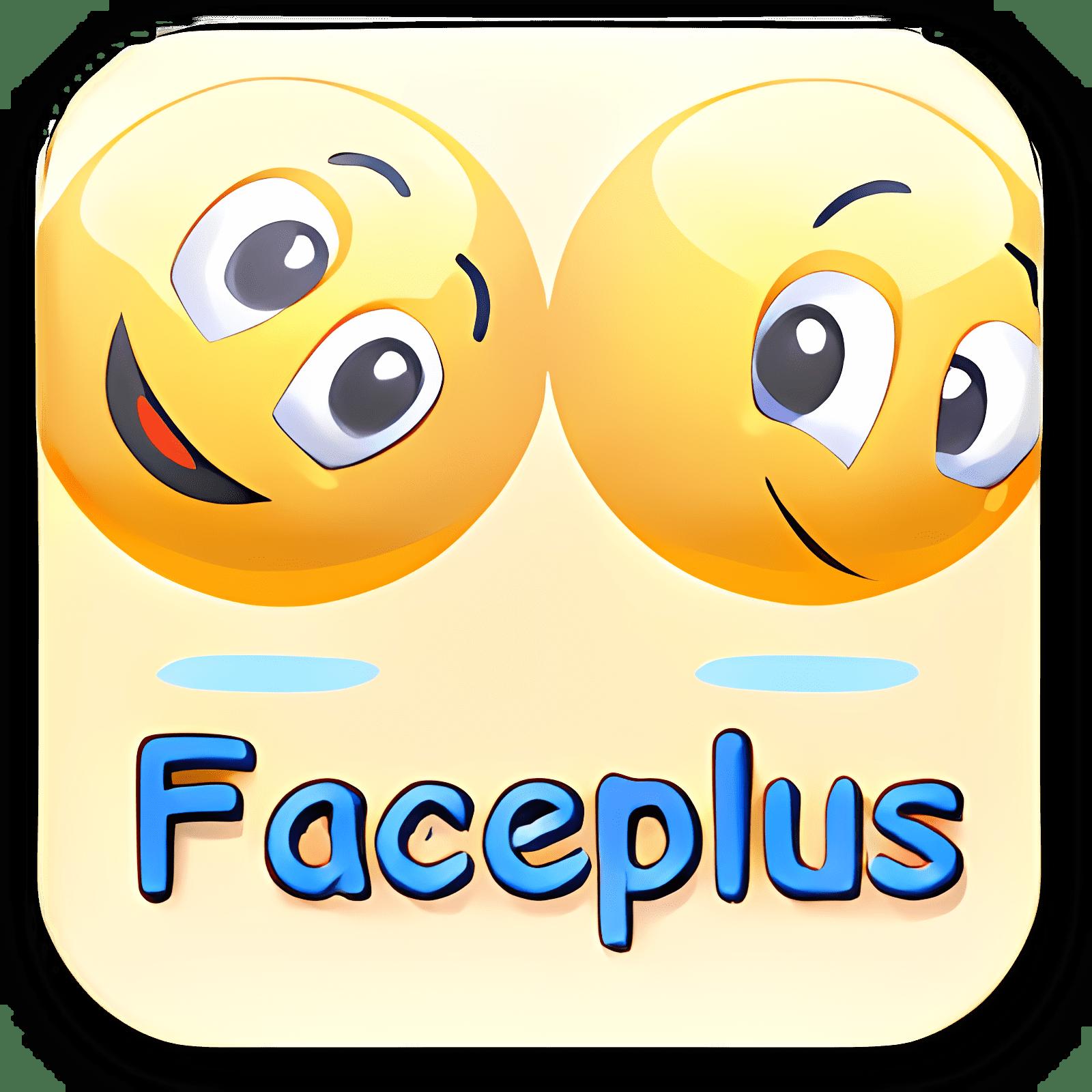 Faceplus