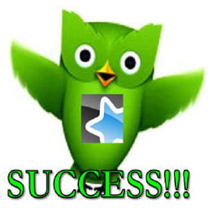 Duolingo Success Learning