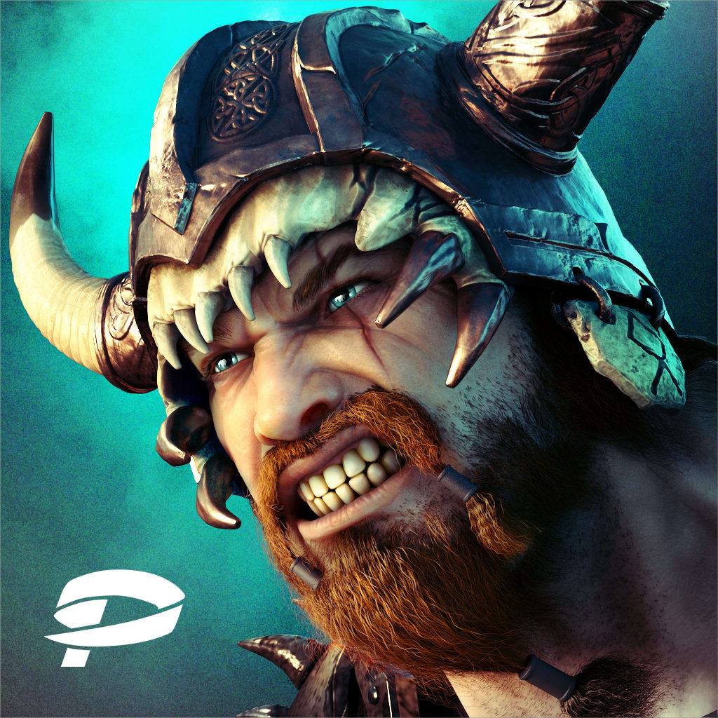 Vikings: War of Clans 1.0.8