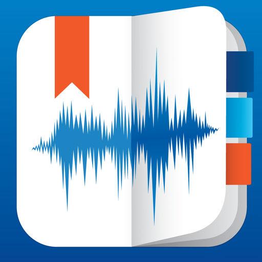 eXtra Voice Recorder - Record, Add Notes & Photos 1.1