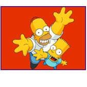 Homer e Bart