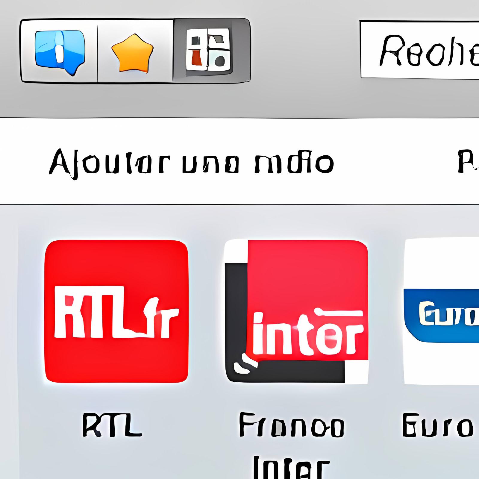 Live Media Plugin pour iTunes