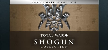 SHOGUN: Total War - Gold Edition