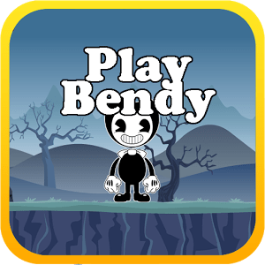 Bendy Play Ink Machine