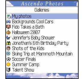 Ascendo Photos