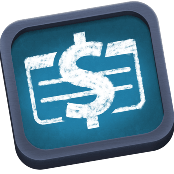 Checkbook HD Free - Personal Finance