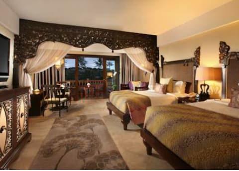 Hotels Reservation App 1