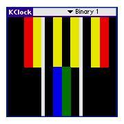 KClock
