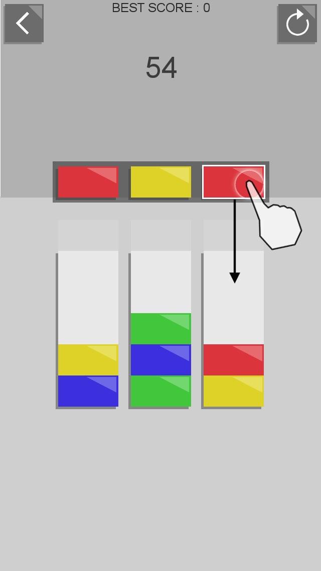 Lines RGB