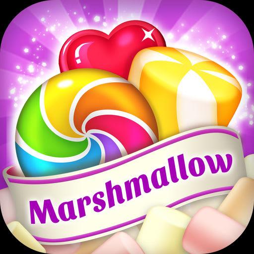 Lollipop2 & Marshmallow Match3 1.1.7