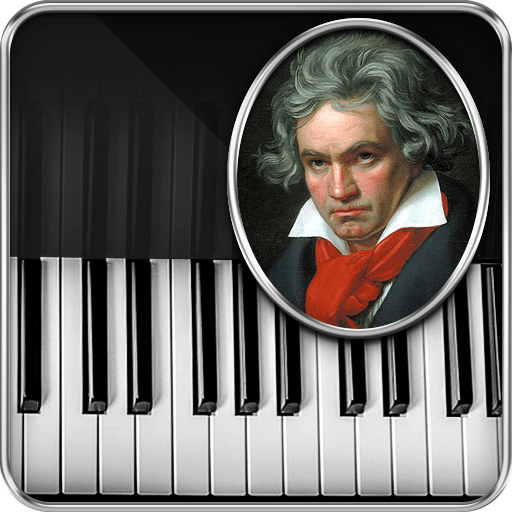 Real Piano Beethoven