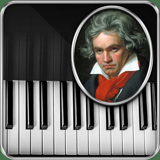 Real Piano Beethoven 1