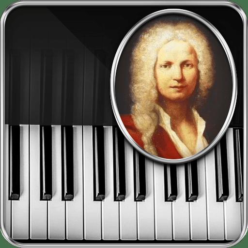 Piano Classic Vivaldi