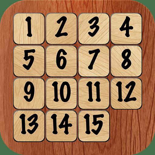 classic-15-puzzle 1.0