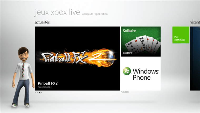 Xbox LIVE Games para Windows 10