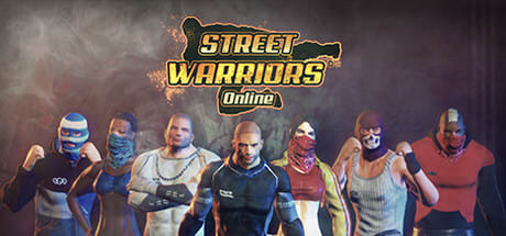 Street Warriors Online 2016