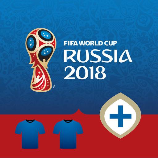 FIFA World Cup™ Fantasy 1.1