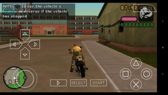 Emulator PSP Pro 2017