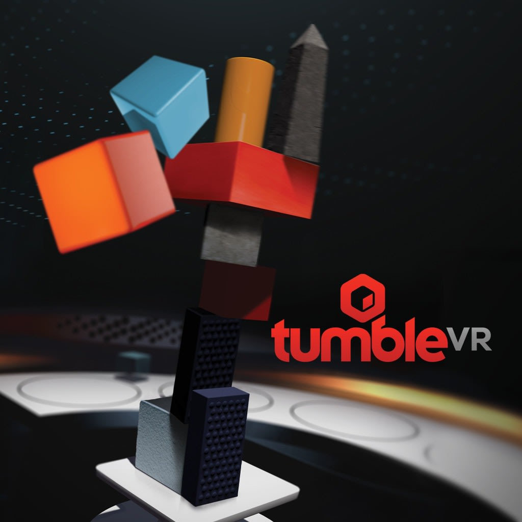 Tumble Demo PS VR PS4