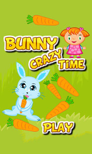 Funny Bunny Crazy Time