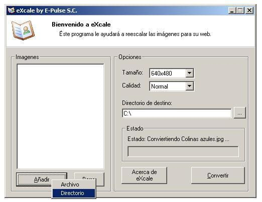 eXcale