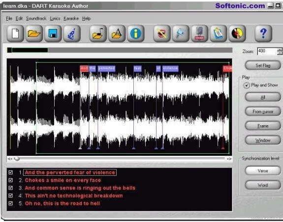 DART Karaoke Studio