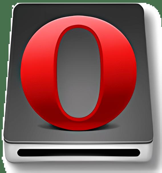 OperaBackup