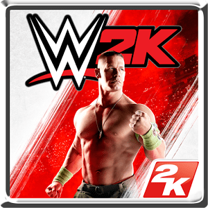 Browse to WWE 2K
