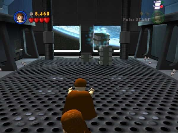 LEGO Star Wars - Download
