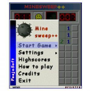 MineSweep++