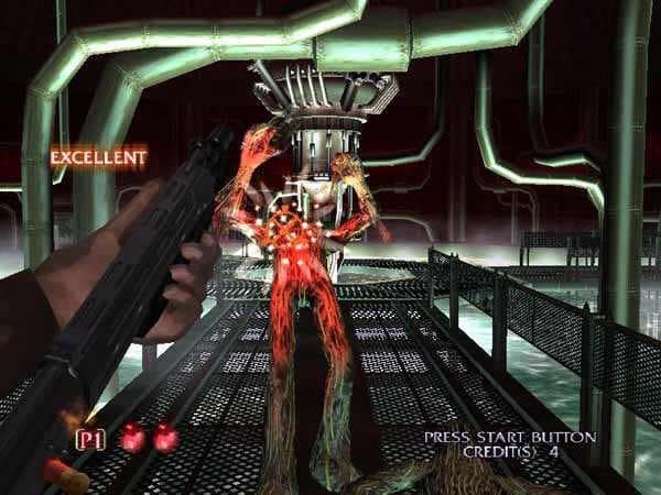 house of dead 4 game free download for pc full version
