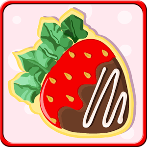 Kids Cookies Maker-Baking Game