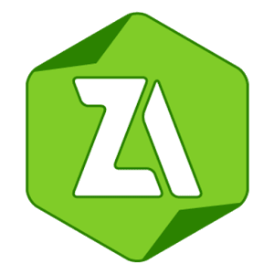 ZArchiver Varies with device