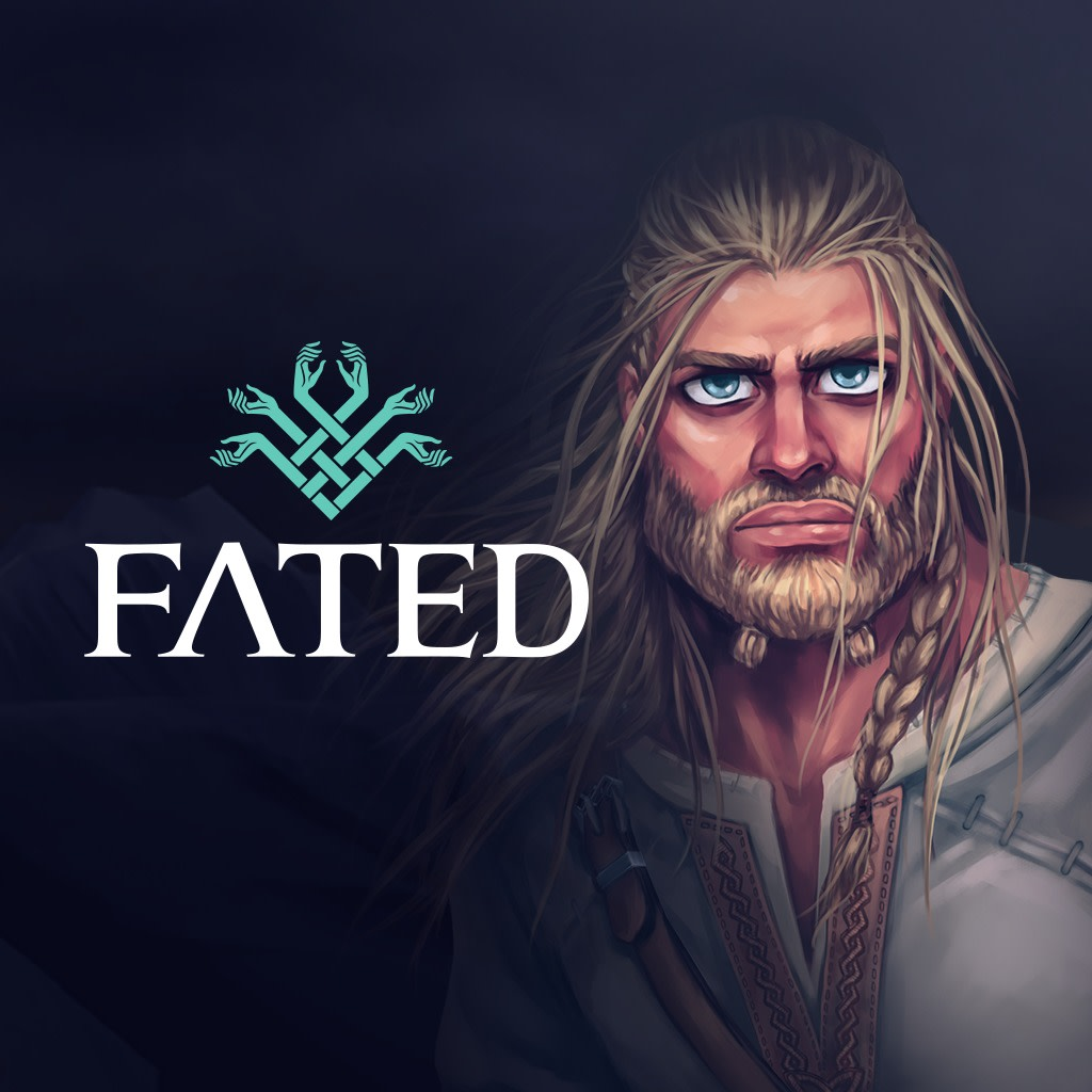 Fated: The Silent Oath PS VR PS4