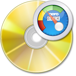 Nero Disc Speed 12.0.3.2