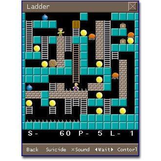 Ladder PPC