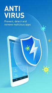 Antivirus - Deep Security