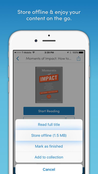 Scribd - Books, audiobooks, magazines, documents