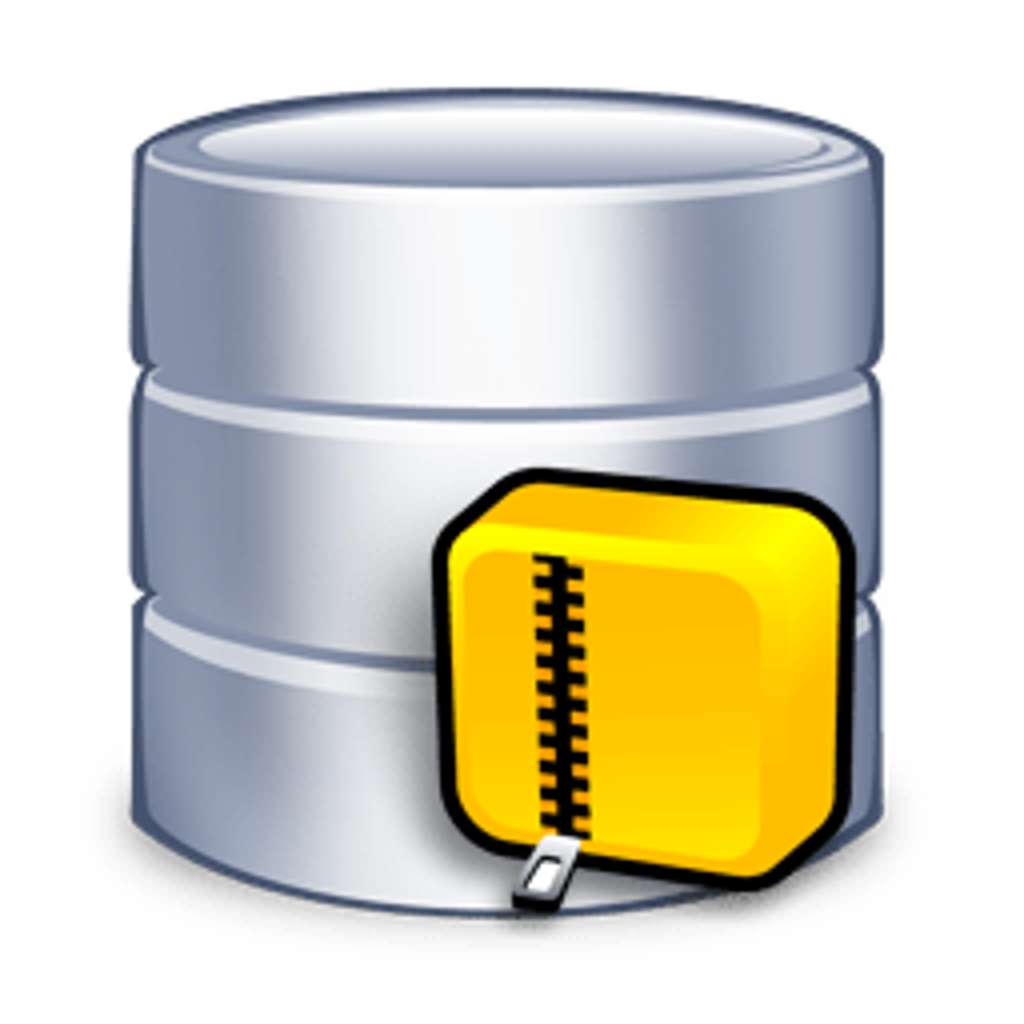 SQL Table Zip