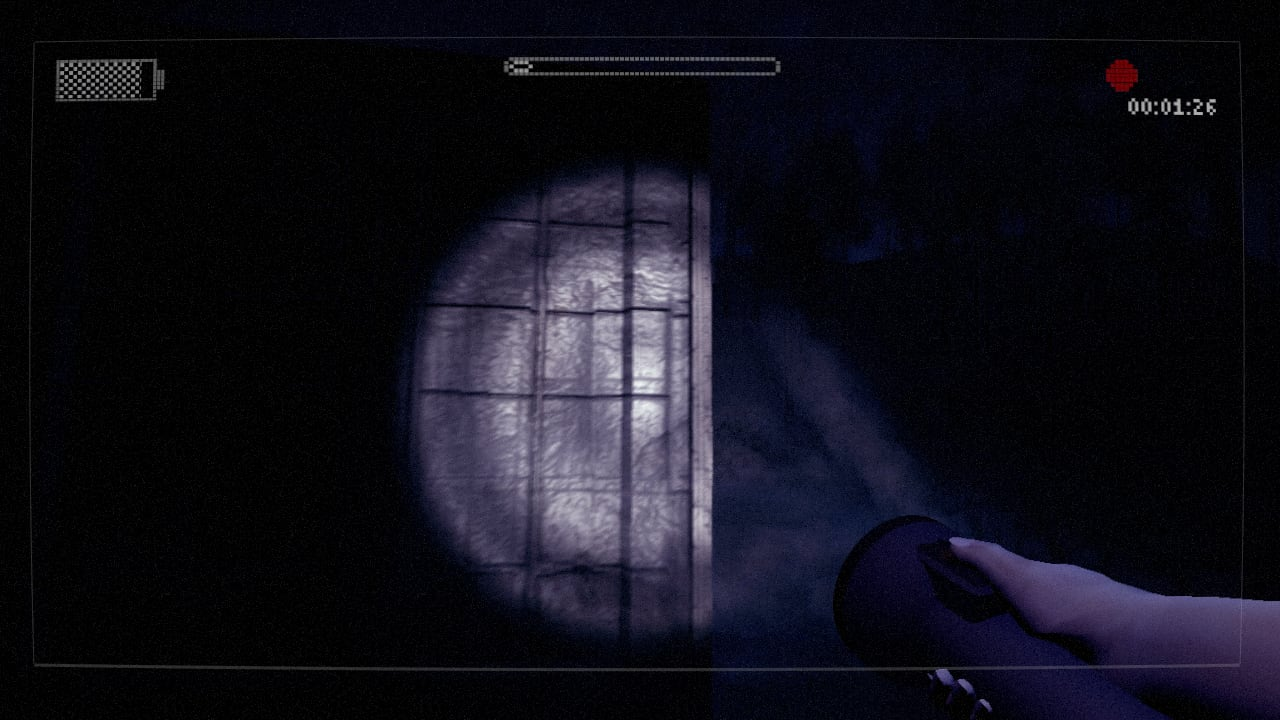 Slender: The Arrival: The sequel to Slender now bigger and better