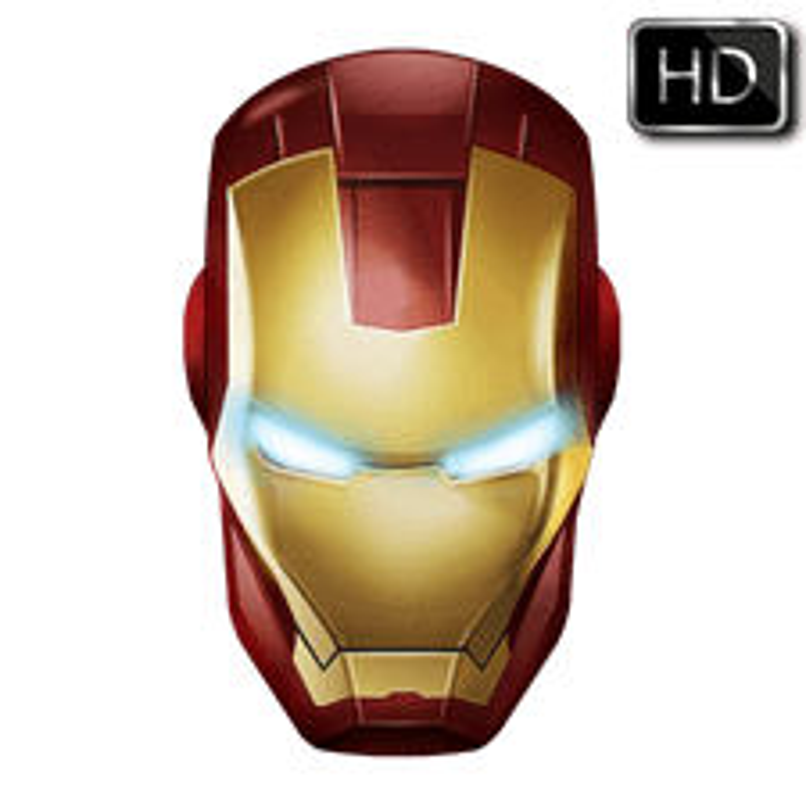Iron Man Cartoons Varies with device