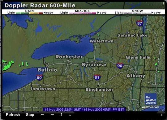 download weather radar
