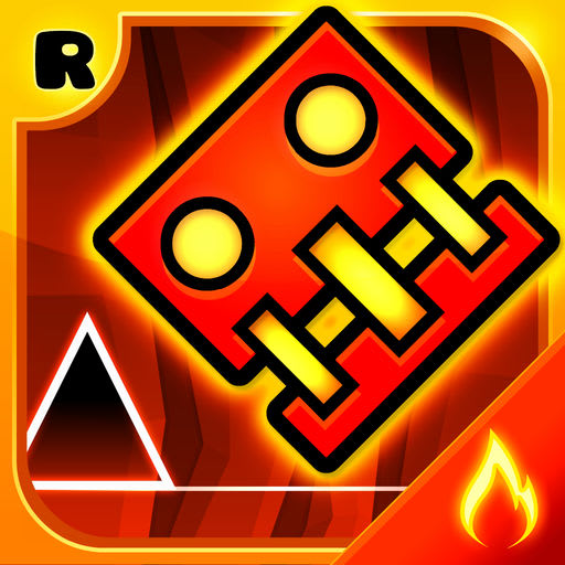 Geometry Dash Meltdown 1.0